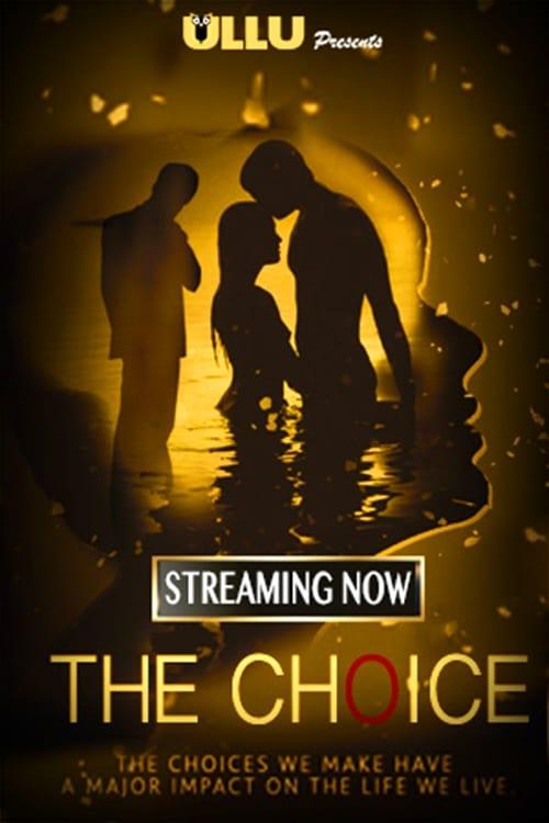 The Choice (2019)
