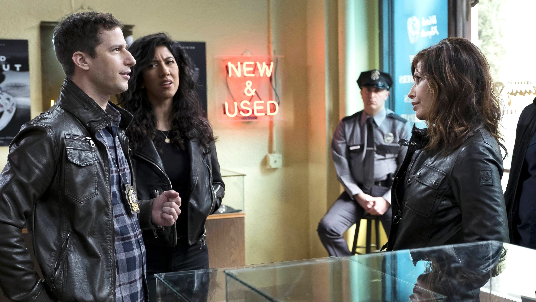 Brooklyn Nine-Nine Season 4 :Episode 20  The Slaughterhouse