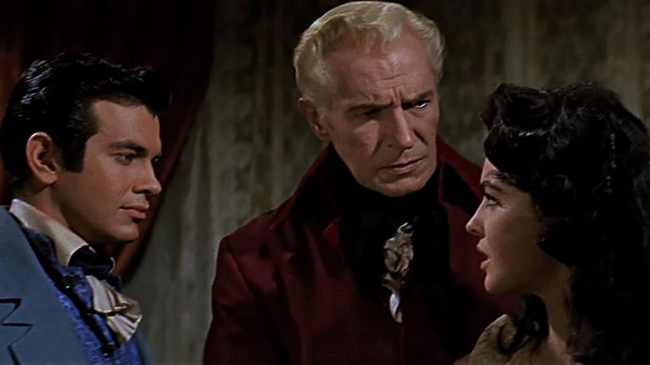 La Chute de la maison Usher (1960)