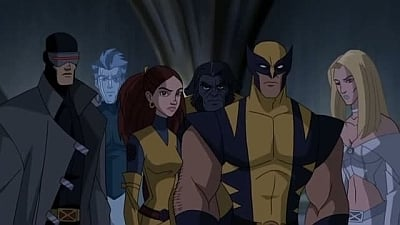 Wolverine and the X-Men Season 1 :Episode 3  Hindsight (3)