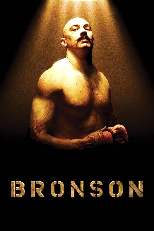 Bronson Stream
