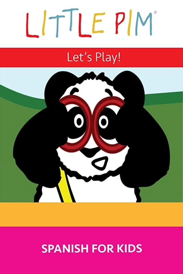 Little Pim: Let's Play! - Spanish for Kids on FREECABLE TV