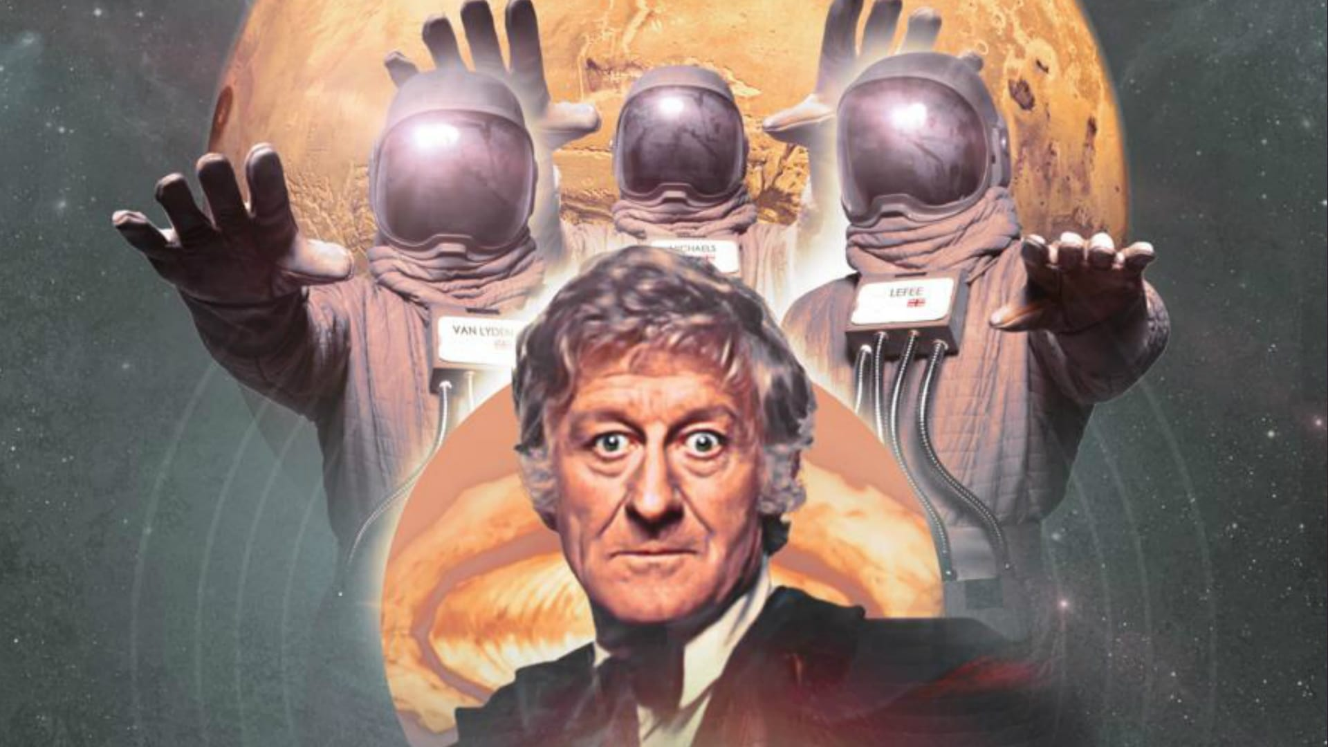 Doctor Who Season 7 :Episode 12  The Ambassadors of Death, Episode One