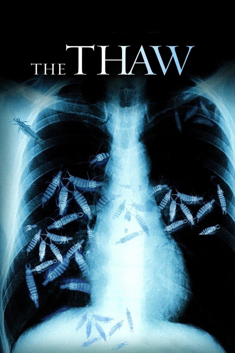 voir film The Thaw streaming