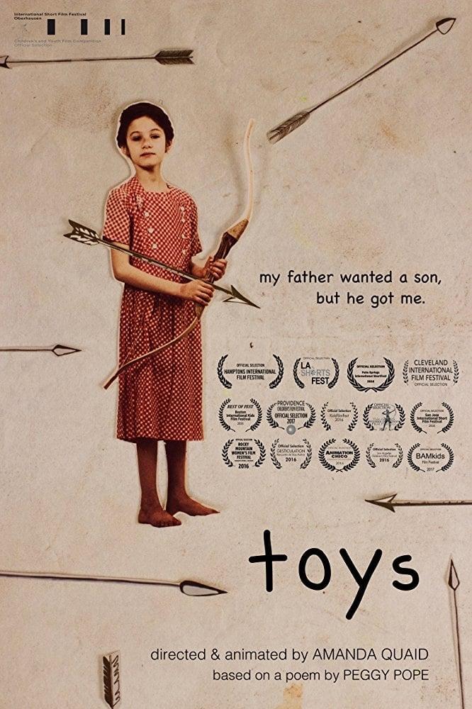 Ver Toys Online HD Español ()