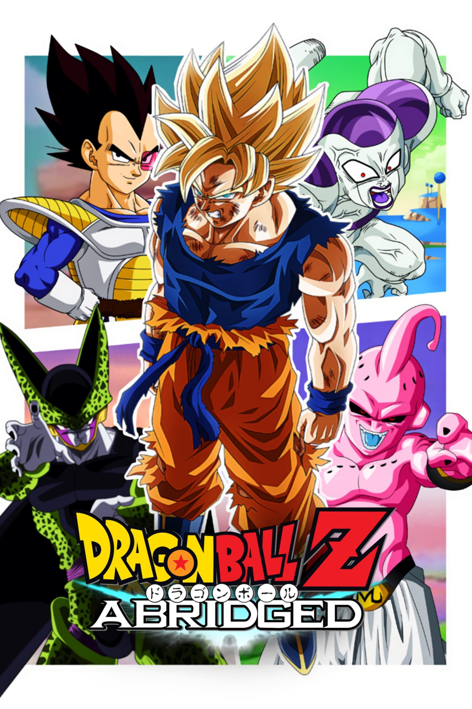 Dragon Ball Z Abridged (1970)