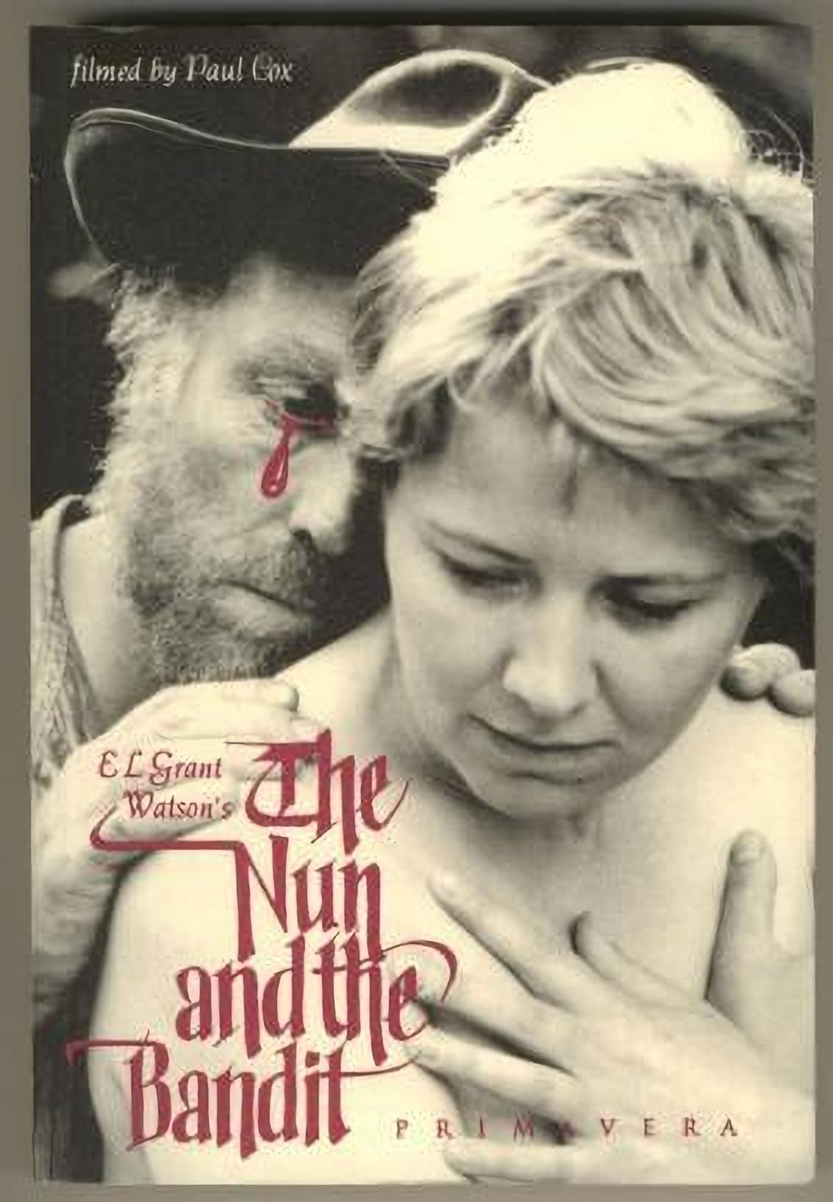 The Nun and the Bandit (1992)
