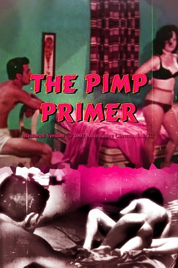 The Pimp Primer (1970)