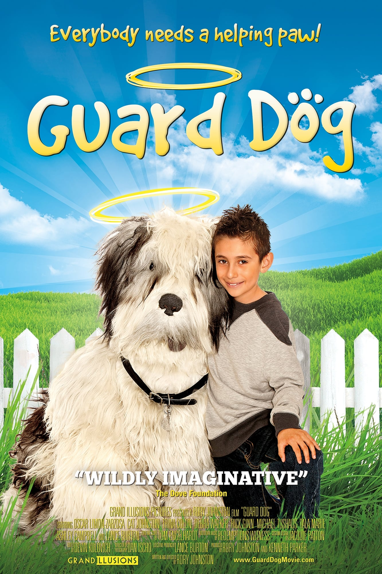 Watch Guard Dog Online