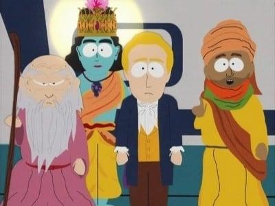 South Park Season 5 :Episode 3  Super Best Friends