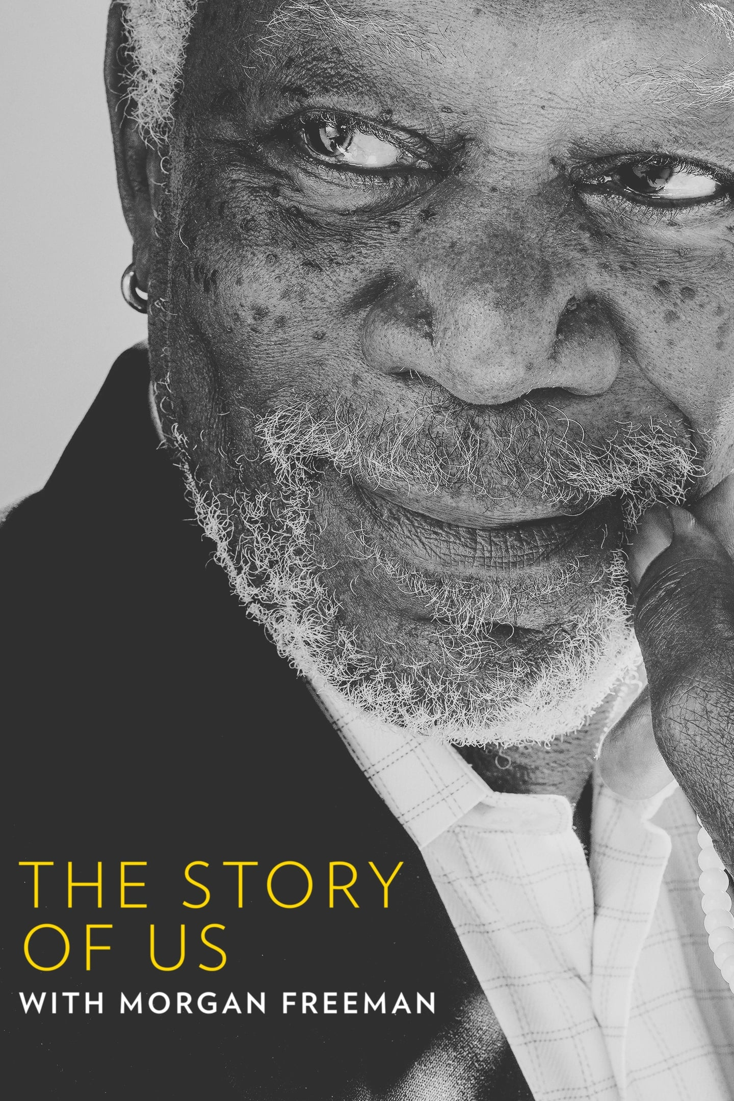 The Story of Us with Morgan Freeman (2017)