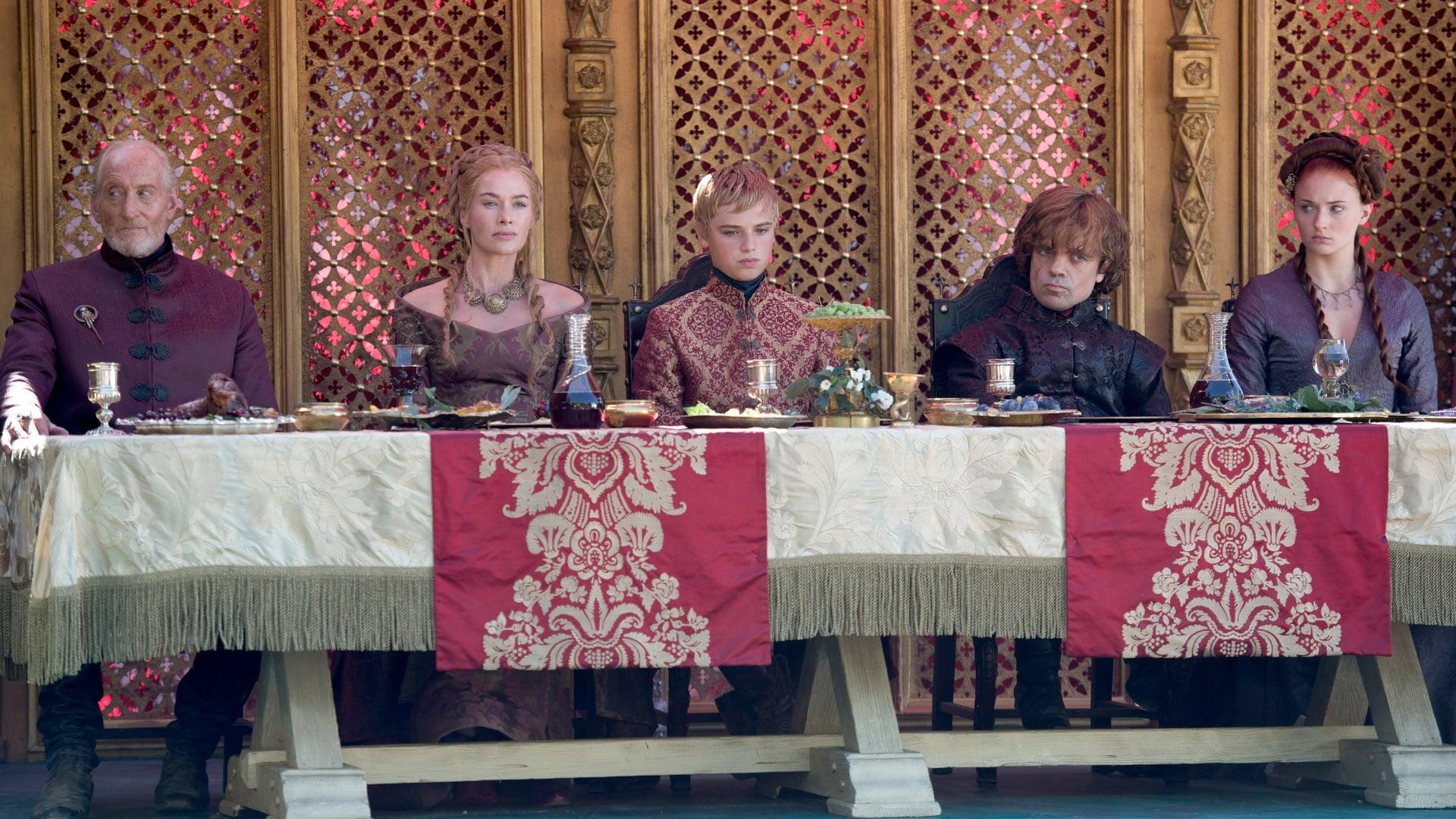Game Of Thrones 4ª temp Episodio 02 Dublado