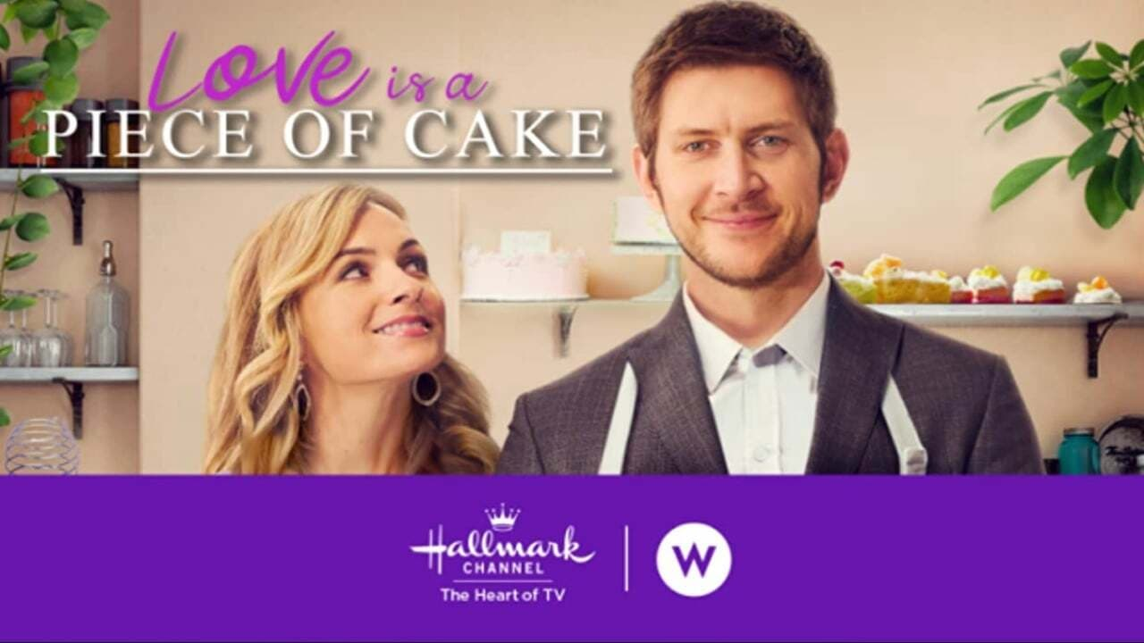 Love is a Piece of Cake (2020)