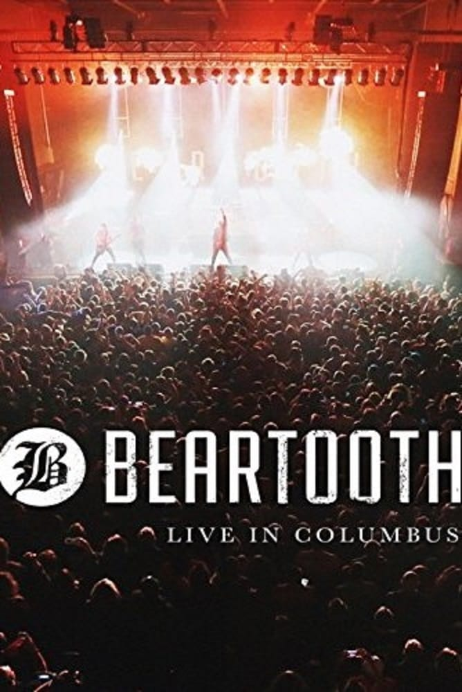 Beartooth: Live in Columbus on FREECABLE TV