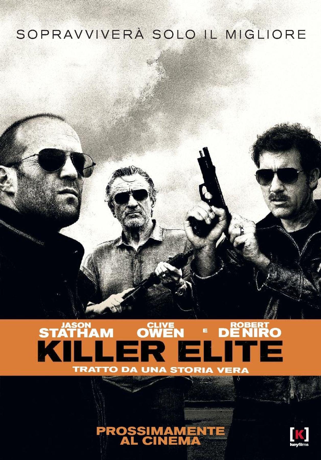 Killer Elite Stream