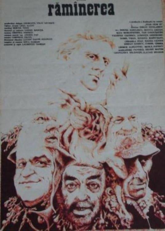 Forgotten by God (1990)