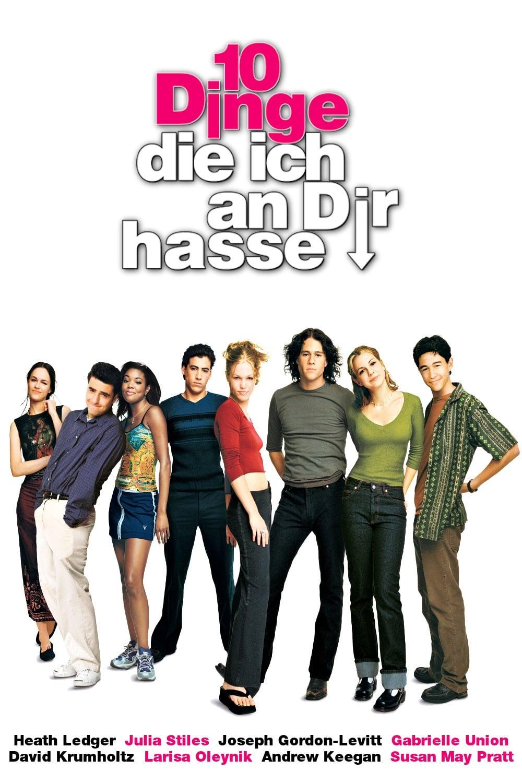 10 Dinge Die Ich An Dir Hasse Ganzer Film Deutsch