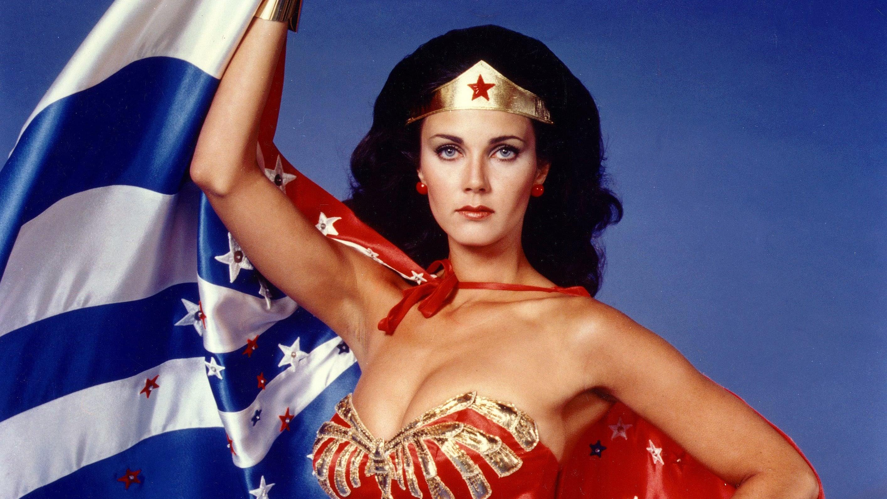 Wonder Woman - Season 1