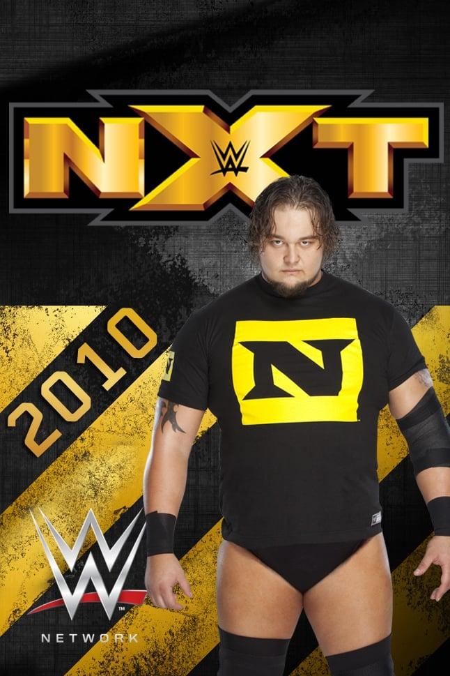 WWE NXT Season 3