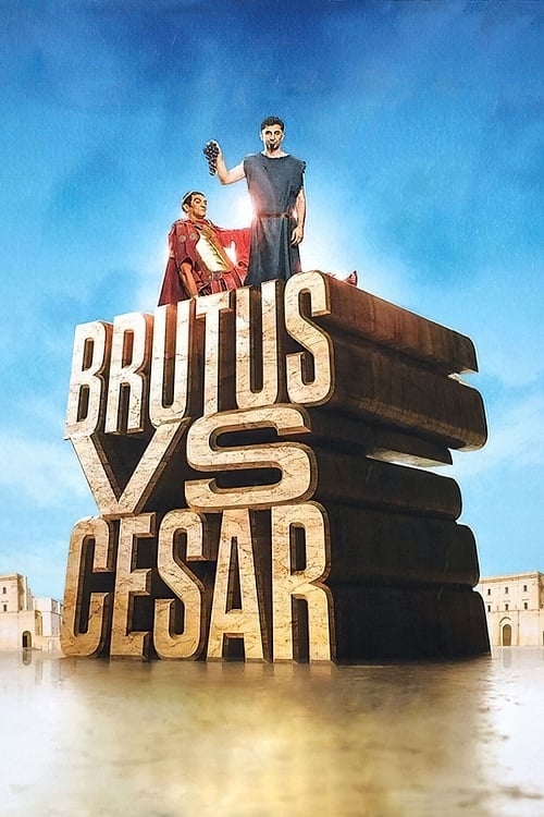 Brutus Vs César streaming sur zone telechargement