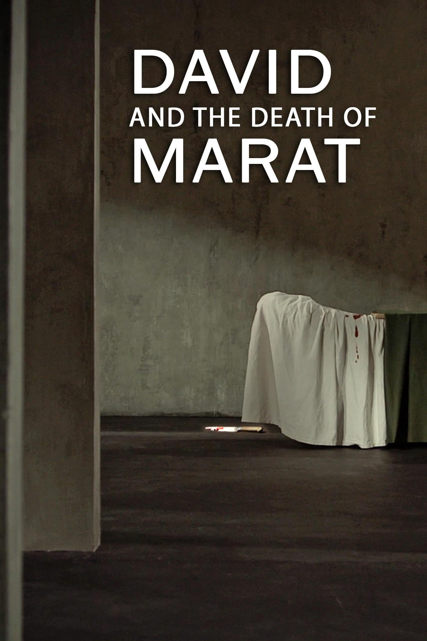 Ver David And The Death Of Marat Online HD Español ()