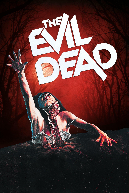 The Evil Dead (1981) • movies.film-cine.com  The Evil Dead (...