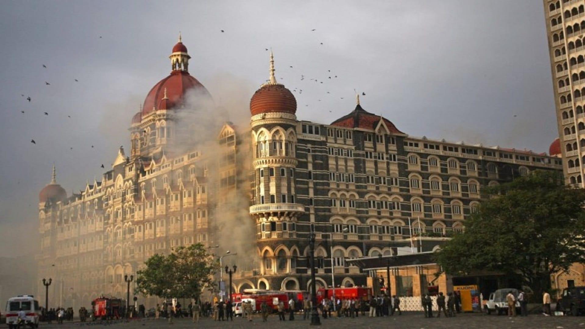 Khách Sạn Mumbai - Hotel Mumbai | Razorphim