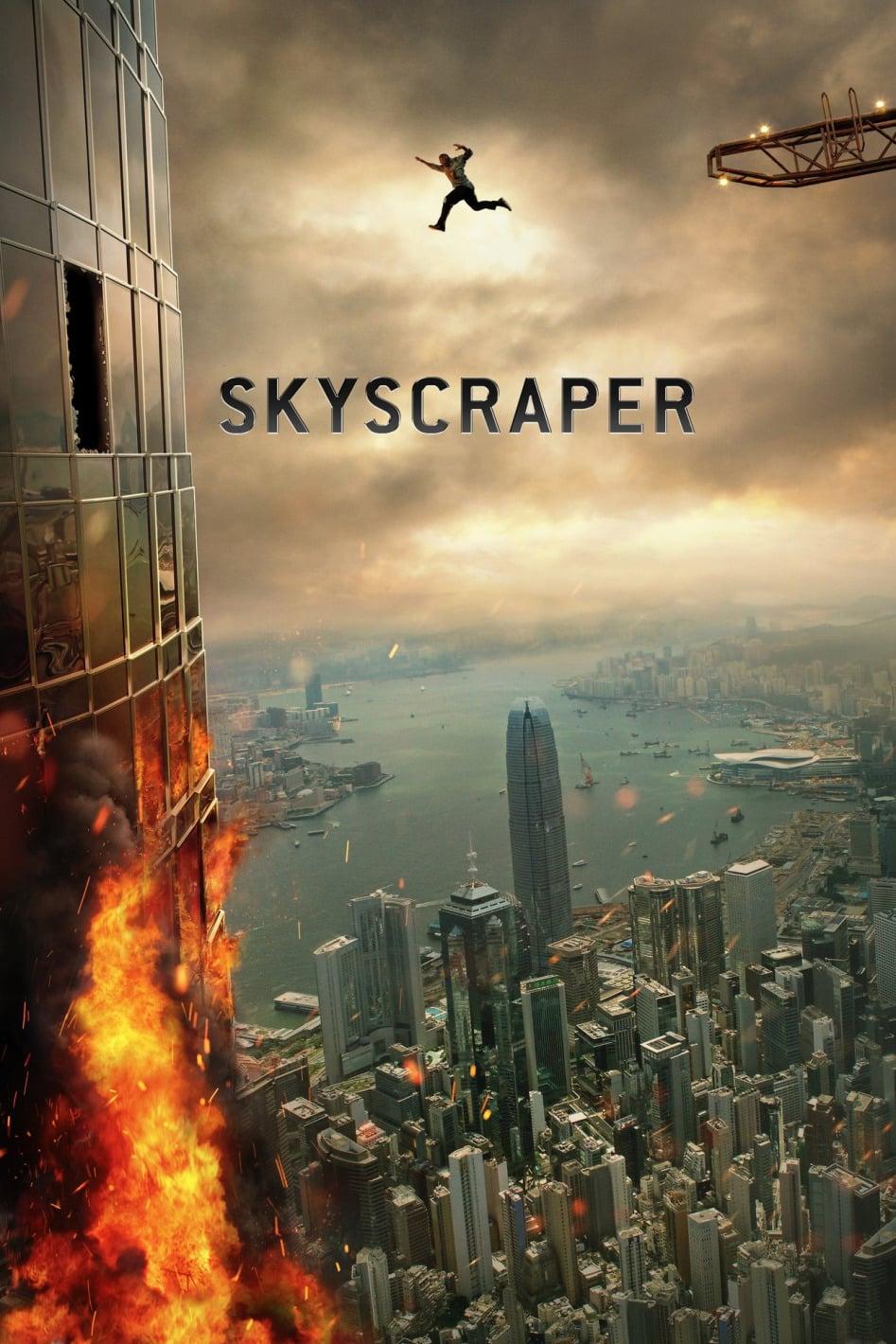 El rascacielos (Skyscraper)