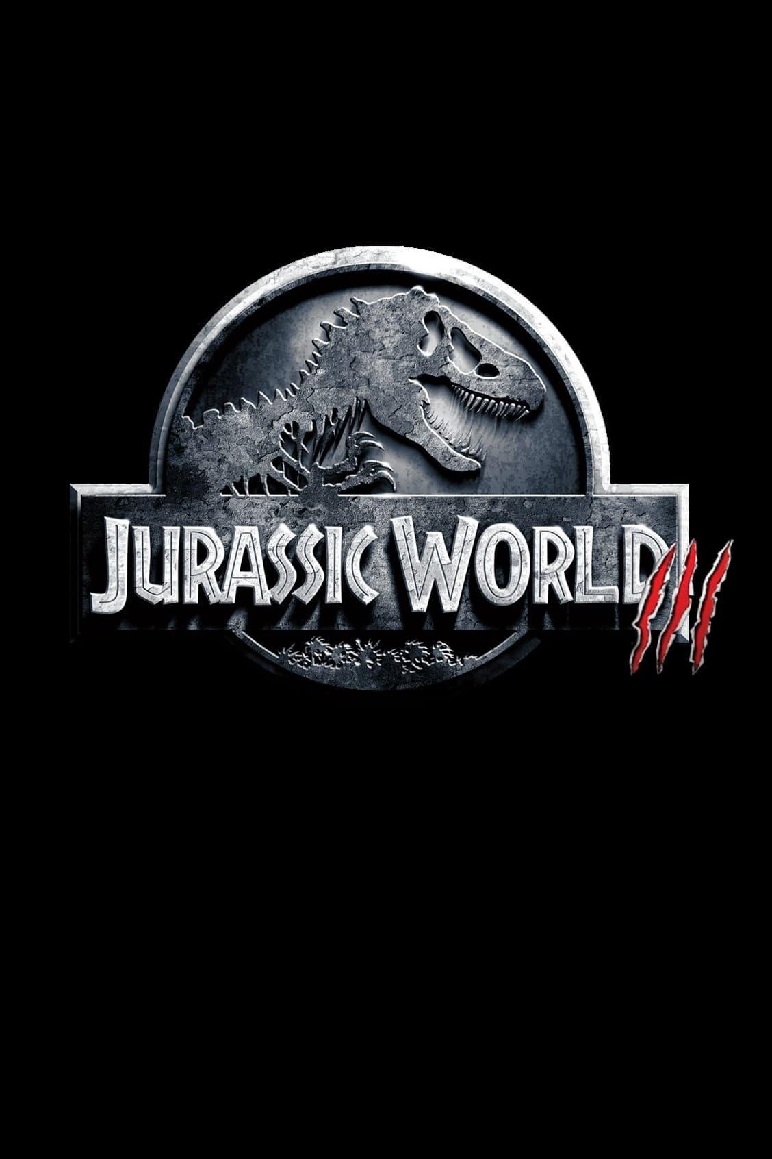 Jurassic World 3 (2021)