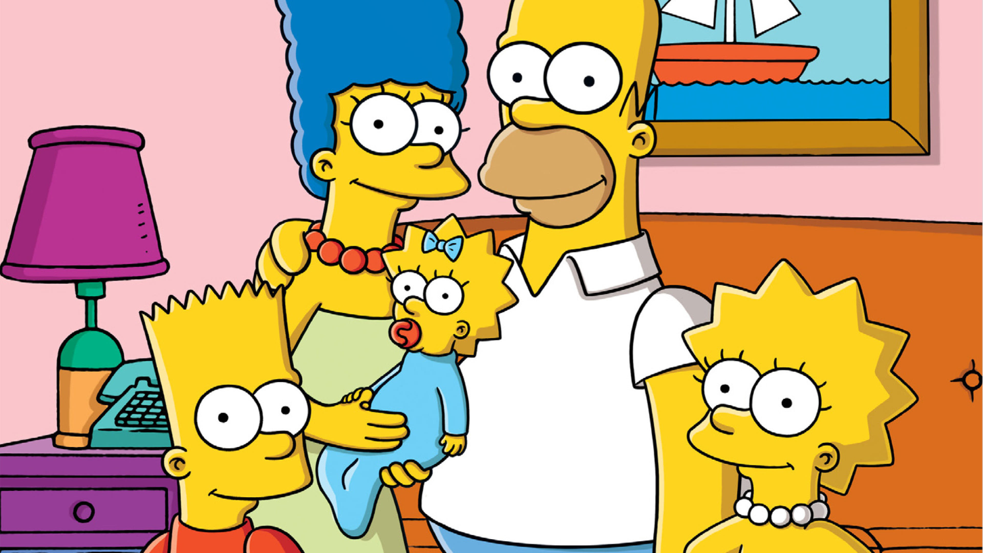 The Simpsons - Season 21
