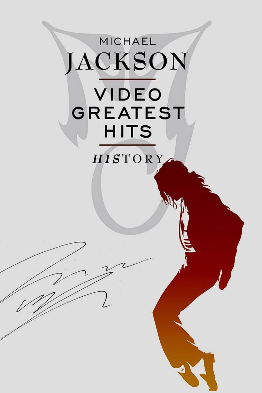 Michael Jackson Video Greatest Hits: HIStory (1995)