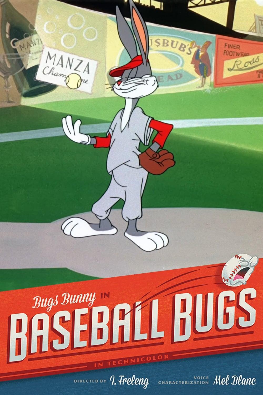 Baseball Bugs (1946)