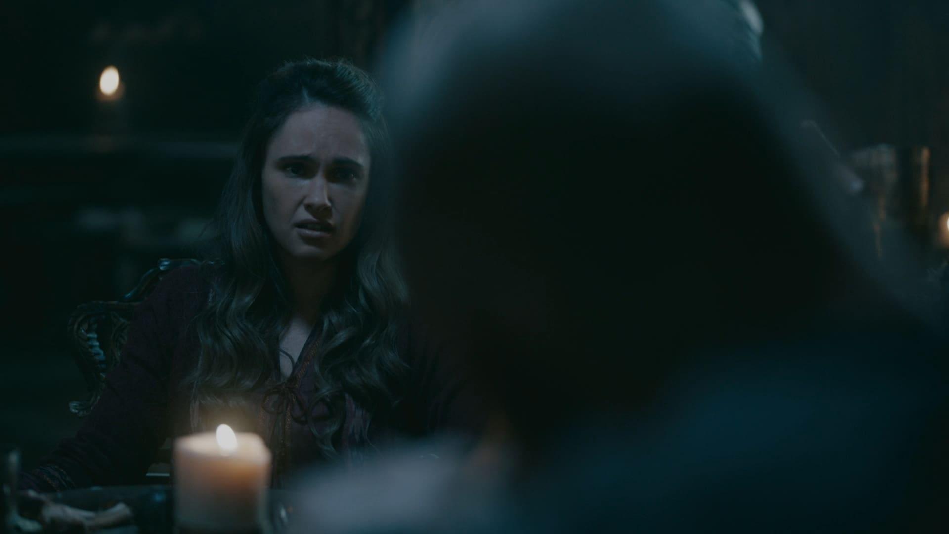 Vikingos Season 6 :Episode 8  Valhalla puede esperar