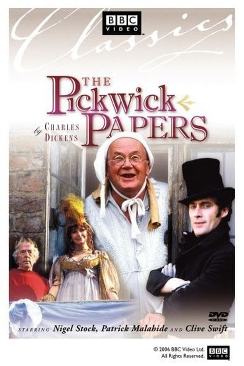 The Pickwick Papers (1985)
