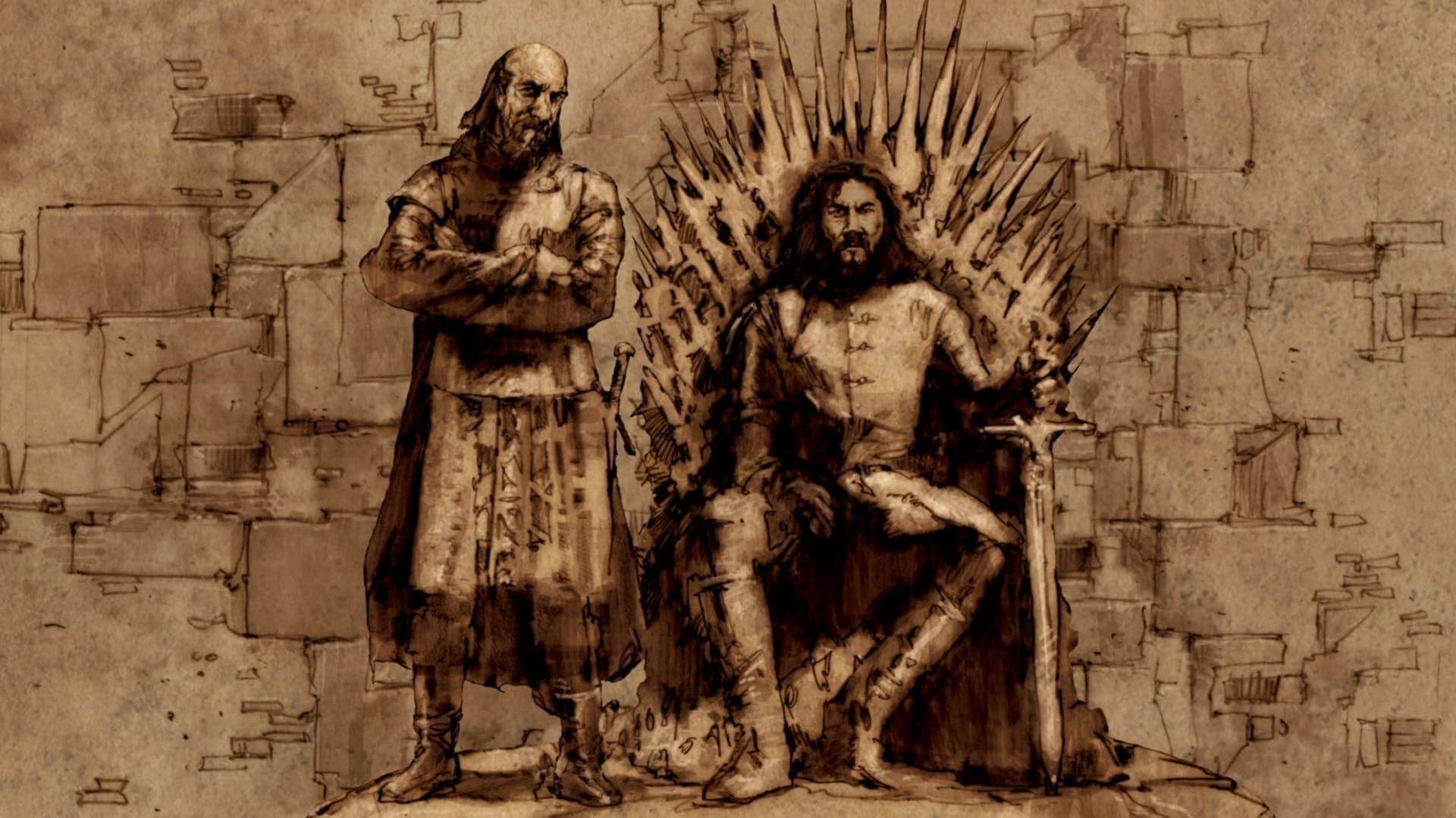 Game of Thrones Season 0 :Episode 72  Histories & Lore: The Sack of King's Landing (Robert Baratheon)