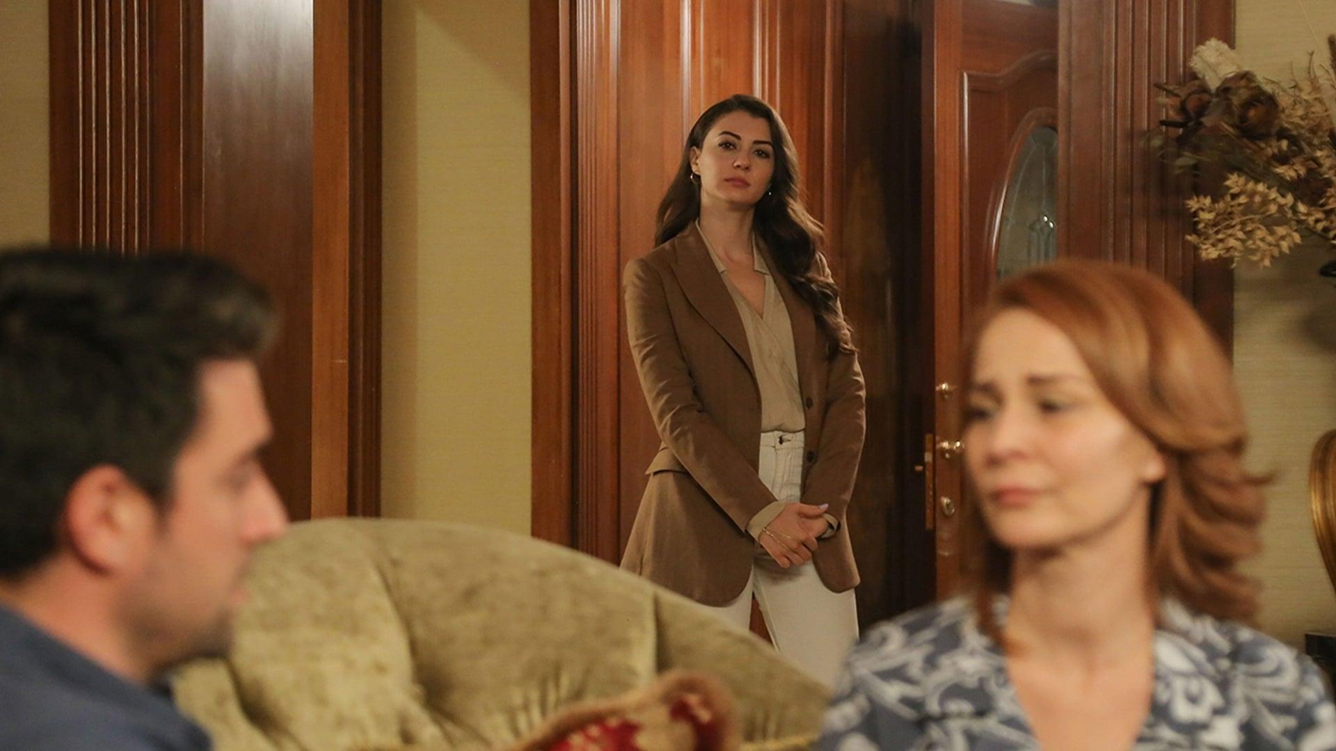 Afili Aşk Season 1 :Episode 23  Episode 23