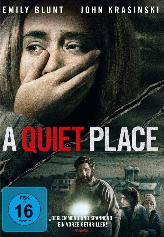 A Quiet Place Stream Kkiste