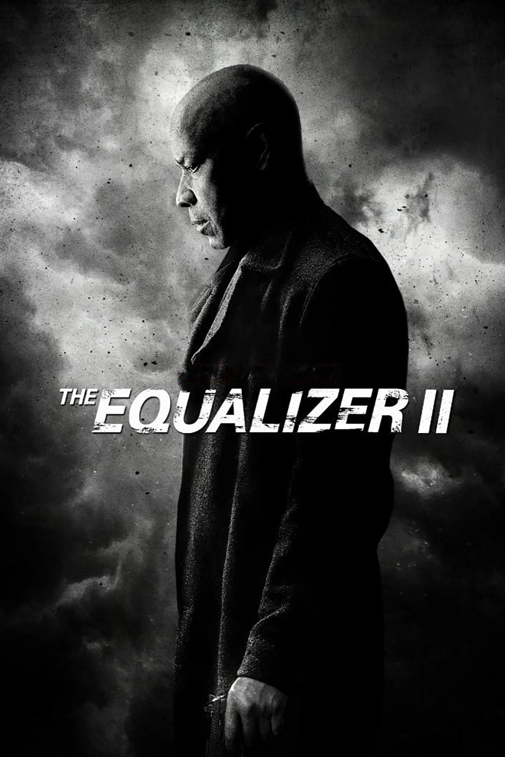 Poster and image movie Film Egalizatorul 2 - The Equalizer 2 - The Equalizer 2 -  2018