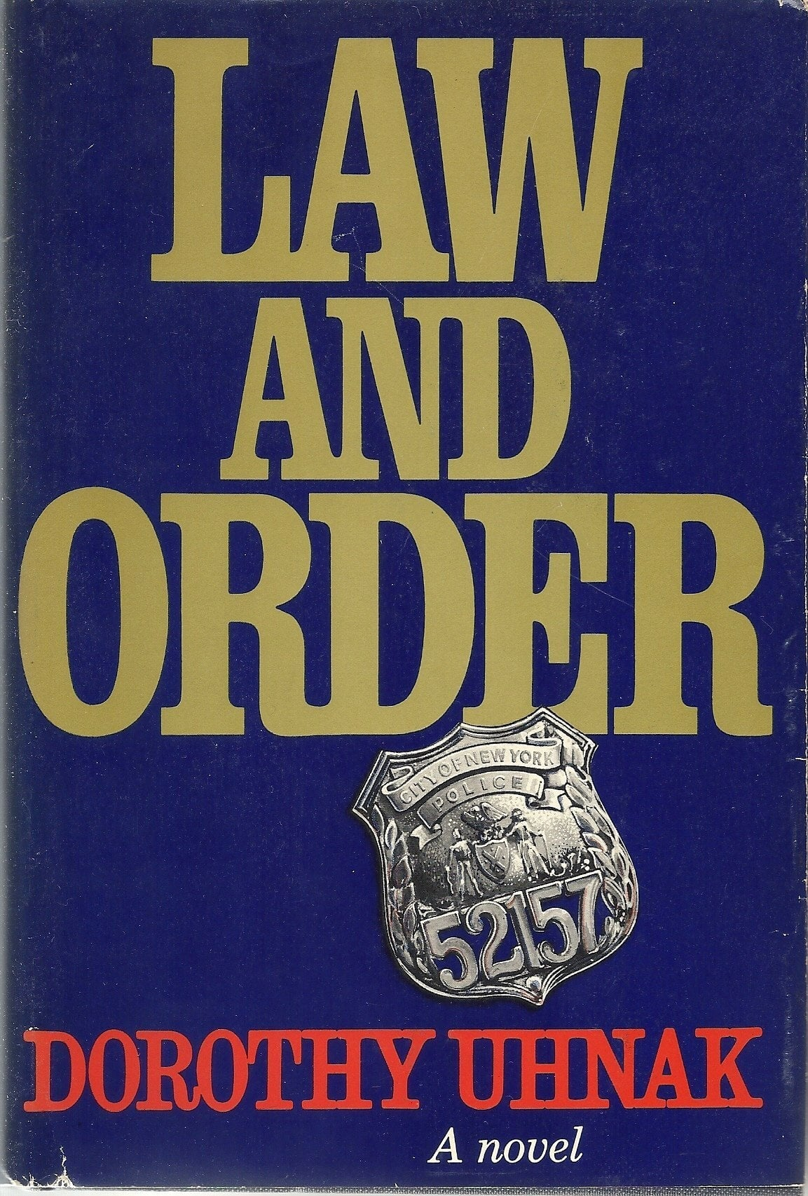 Law and Order (1976)