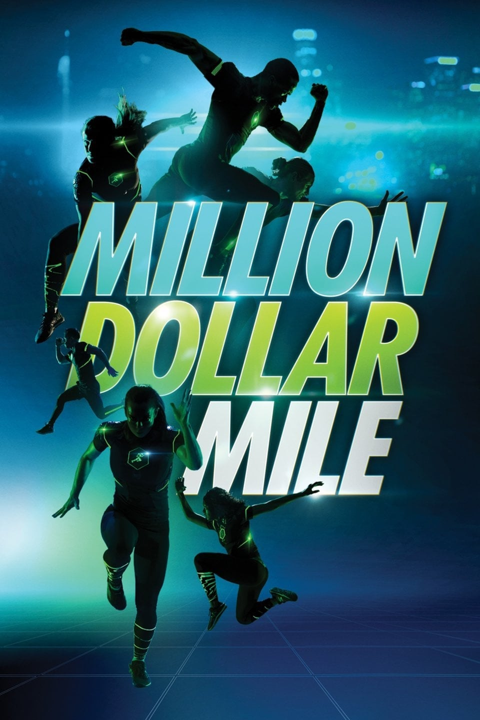 Million Dollar Mile (2019)