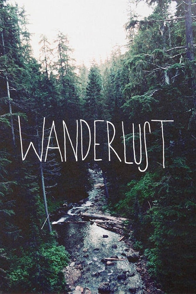 Wanderlust! TV Shows About Writer