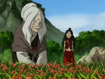 Avatar - Der Herr der Elemente Season 3 :Episode 8  Drama um Hama