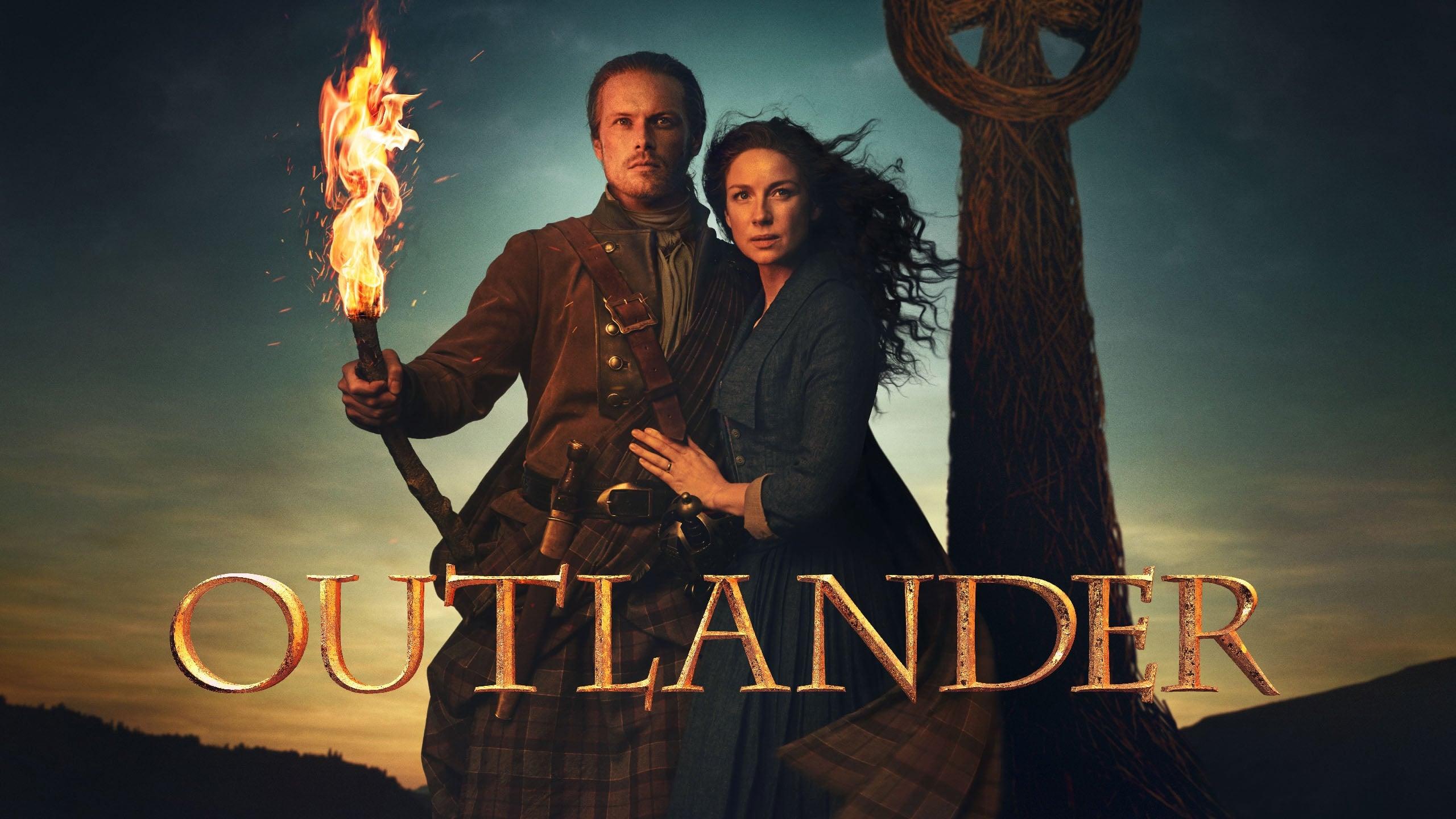 Outlander - Book Two