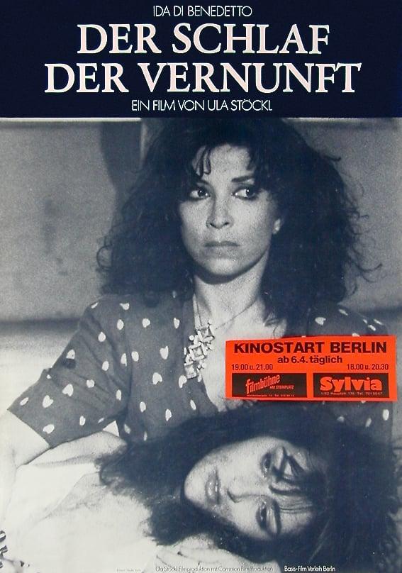 Ver Der Schlaf der Vernunft Online HD Español (1984)