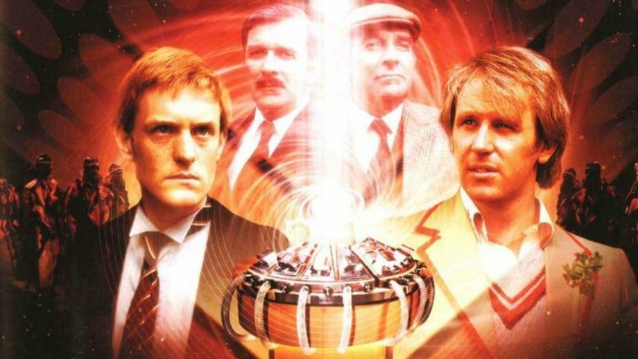 Doctor Who Season 20 :Episode 9  Mawdryn Undead, Part One