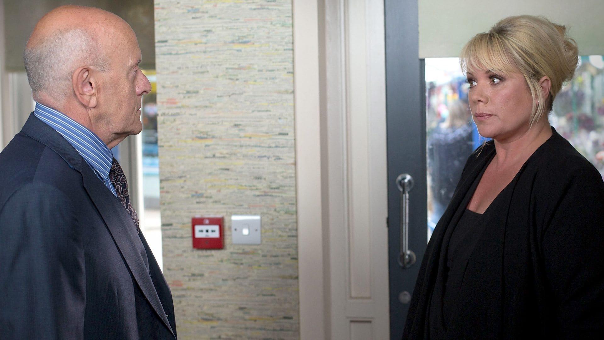 EastEnders Season 30 :Episode 141  08/09/2014