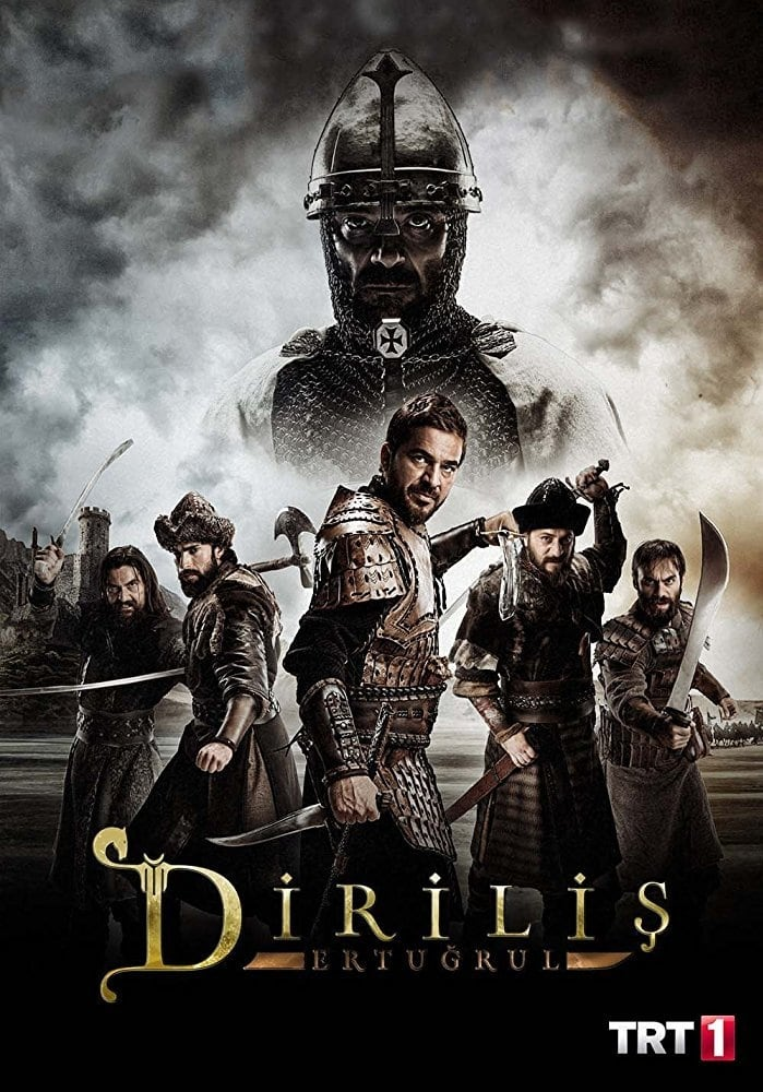 Resurrection: Ertugrul Season 4