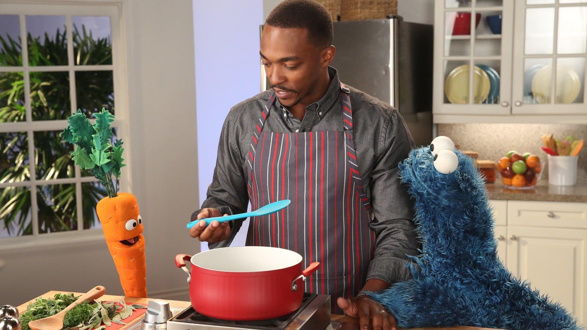 Sesame Street Season 47 :Episode 30  Battle of the Chefs