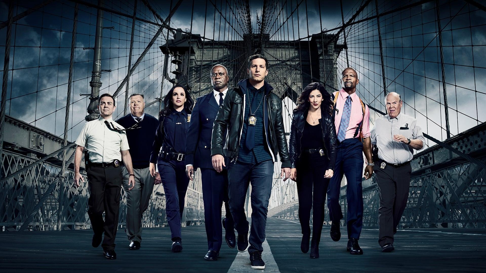 Brooklyn Nine-Nine - Specials