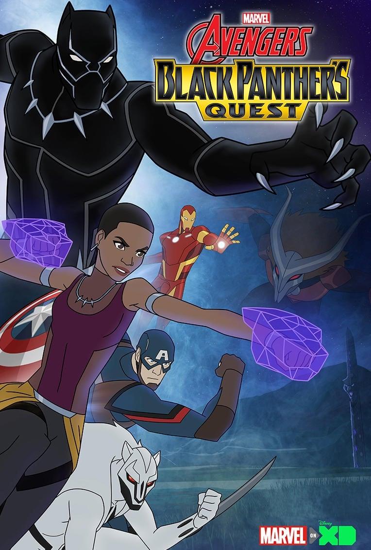 Marvel's Avengers Assemble Season 5